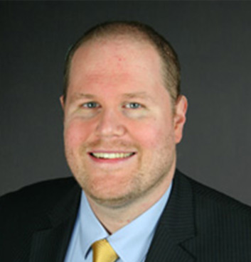 Headshot of MRE Employee Matt Gannon