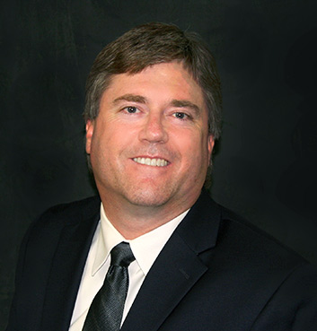 Headshot of MRE Employee Todd Walker